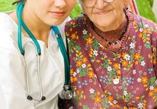 Davy Care - Lontzen - Soins palliatifs