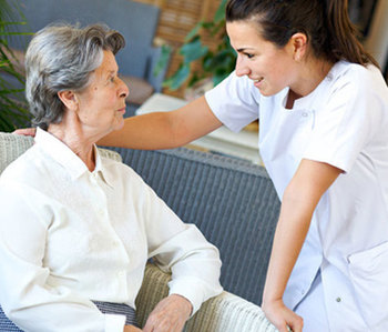 Davy Care - Soins palliatifs